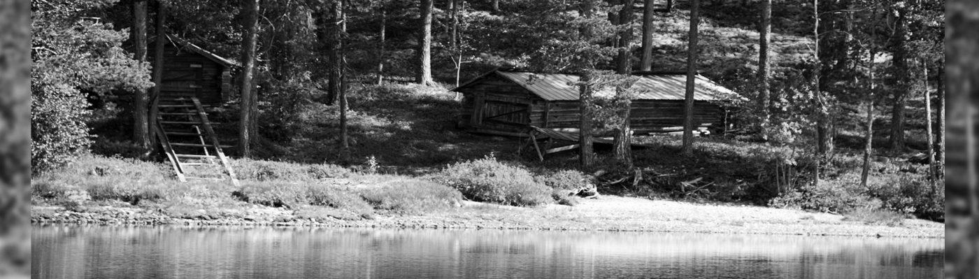Östomsjöns Bystuga